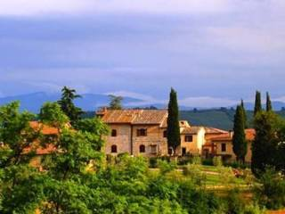Photo - Country house, excellent condition, 230 sq.m., San Gimignano