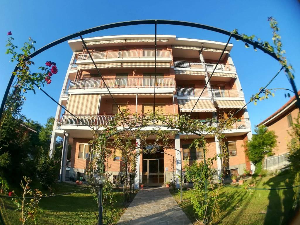 Vendita Appartamento Moncalieri. Bilocale in via Don Carlo ...