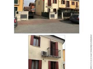 Foto - Appartamento all'asta via Don G  Grotto 20, Tezze sul Brenta