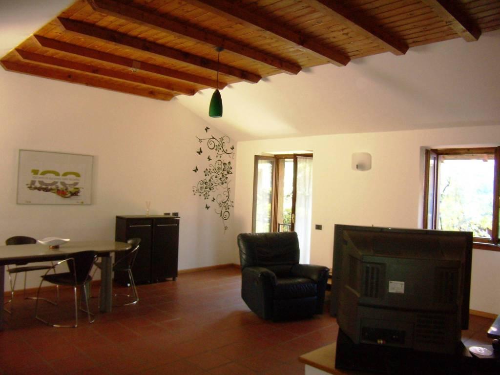 foto  3-room flat good condition, first floor, Alzate Brianza