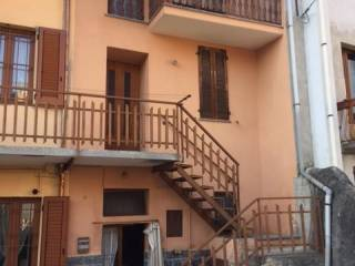 Photo - 3-room flat good condition, on multiple levels, Canzo