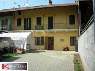 Foto - Casa indipendente via roma, 00, Rodallo, Caluso