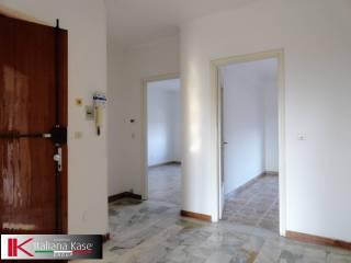 Photo - 3-room flat good condition, ground floor, San Giusto Canavese