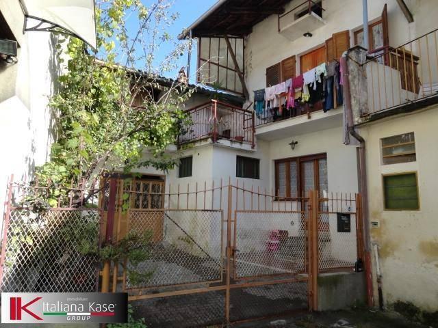 foto Foto 1 Single-family townhouse via simonetti, 22, Candia Canavese