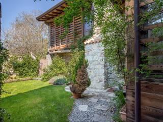 Photo - Detached house via Opreno, Opreno, Caprino Bergamasco