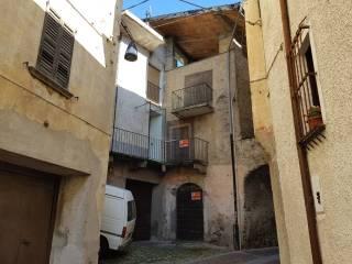 Foto - Rustico via Roma 99, Berbenno di Valtellina