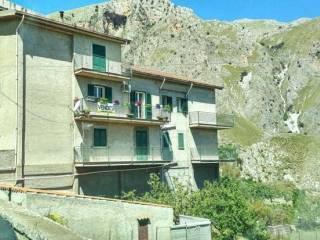 Foto - Appartamento buono stato, Isnello