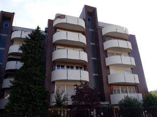 Photo - 2-room flat via Galileo Ferraris 11, Cittadella - Villaggio Dalmazia, Novara