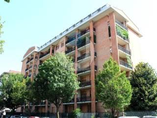Foto - Appartamento via Bernardo De Canal, 59, Mirafiori Nord, Torino
