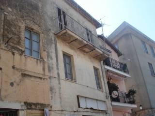 Foto - Casa indipendente 100 mq, da ristrutturare, Priverno