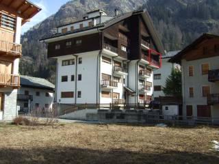 Photo - 4-room flat Località Schnacke 6, Gressoney-Saint-Jean