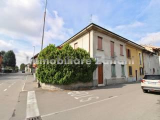 Photo - Detached house via Giuseppe Garibaldi 44, Canegrate