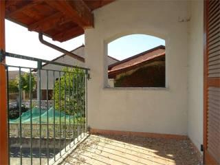 Photo - Detached house via Bertot, 15, San Giusto Canavese