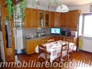 Photo - 3-room flat via Giovanni Personeni, Sant'Omobono Terme