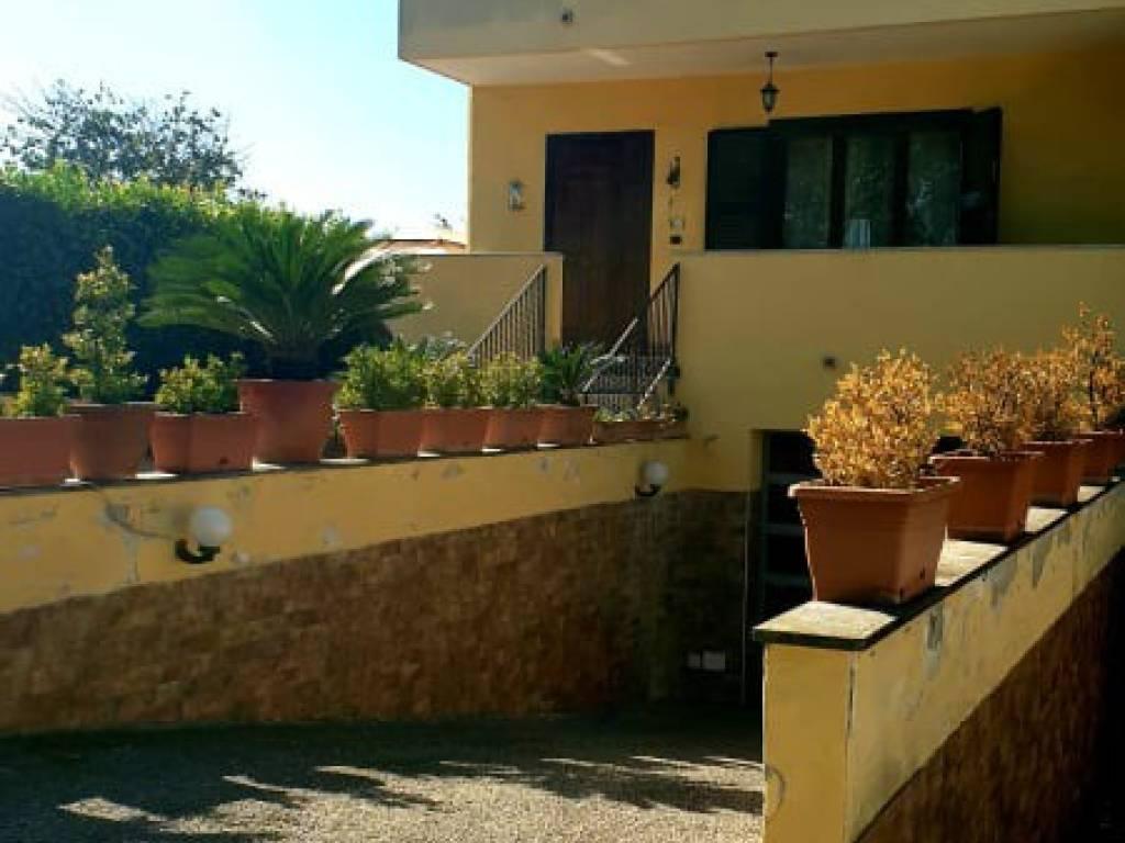 foto  Terraced house Strada Comunale San Pietro, Calvizzano