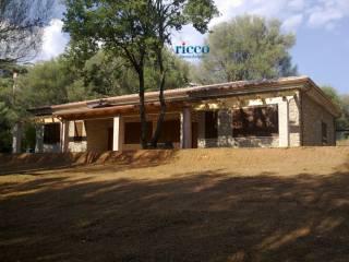 Foto - Villa bifamiliare, nuova, 250 mq, Lentiscosa, Camerota