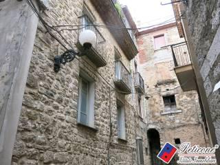 Photo - Building via Umberto I, Vallecorsa