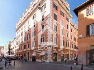 Photo - 4-room flat Borgo Pio 150, Borgo, Roma