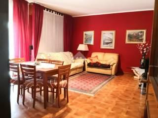 Photo - 4-room flat via G  Scotti, Truccazzano