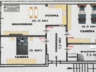 Photo - 3-room flat via Villa 26, Vipiteno