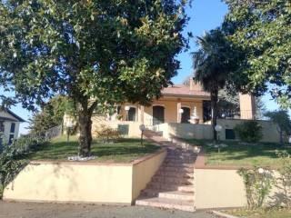 Foto - Villa unifamiliare via sant'ambrogio, Bornasco