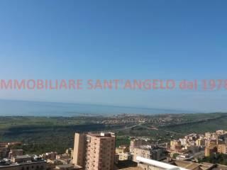 Foto - Appartamento via San Vito, 87, Via Imera, V. della Vittoria, Via Dante A., Agrigento