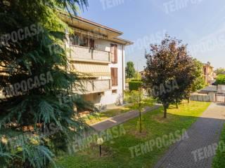 Photo - 2-room flat via Cà Noa, Trescore Cremasco