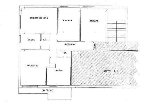 foto  Apartment 125 sq.m., Bordighera