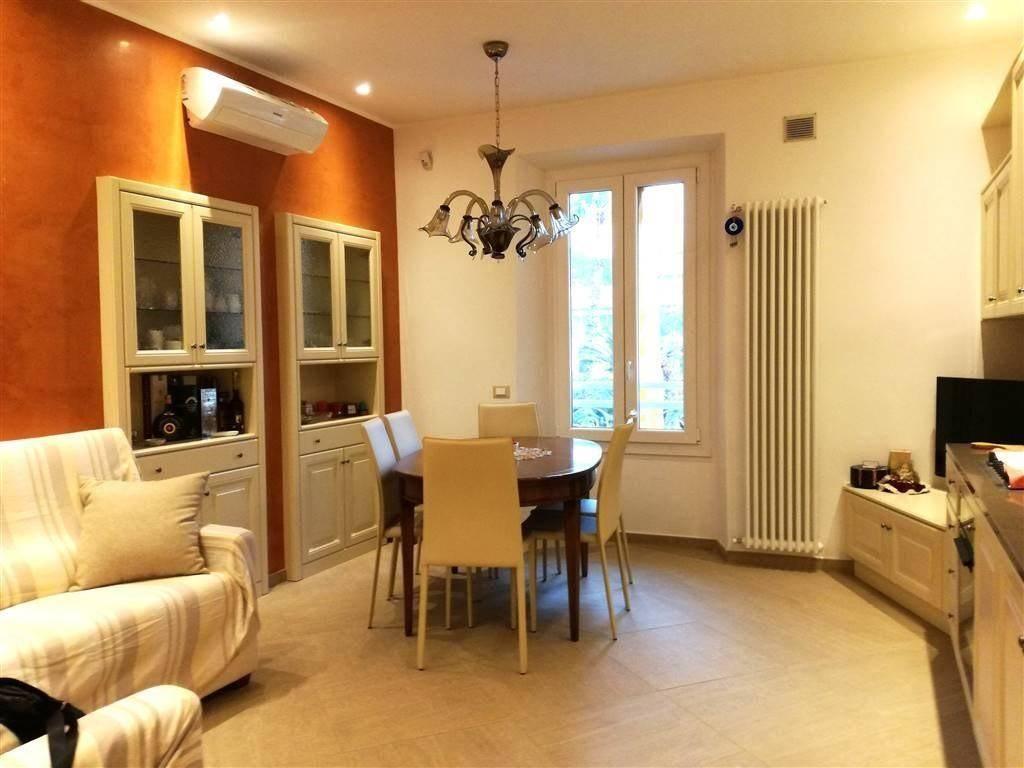 foto soggiorno 3-room flat excellent condition, third floor, Bordighera