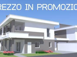 Foto - Zweifamilienvilla via Fiamenga 120, Foligno