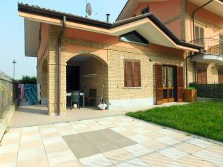 Photo - Single family villa via Chiesali 28, Villar Focchiardo