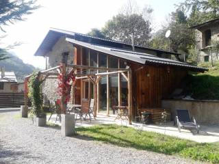 Photo - Country house frazione Bernardi 7, Valloriate