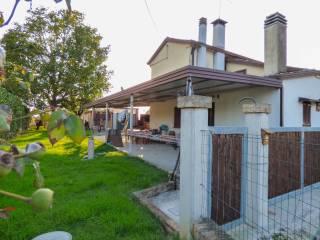 Photo - Two-family villa, good condition, 140 sq.m., Sant'Angelo di Piove di Sacco