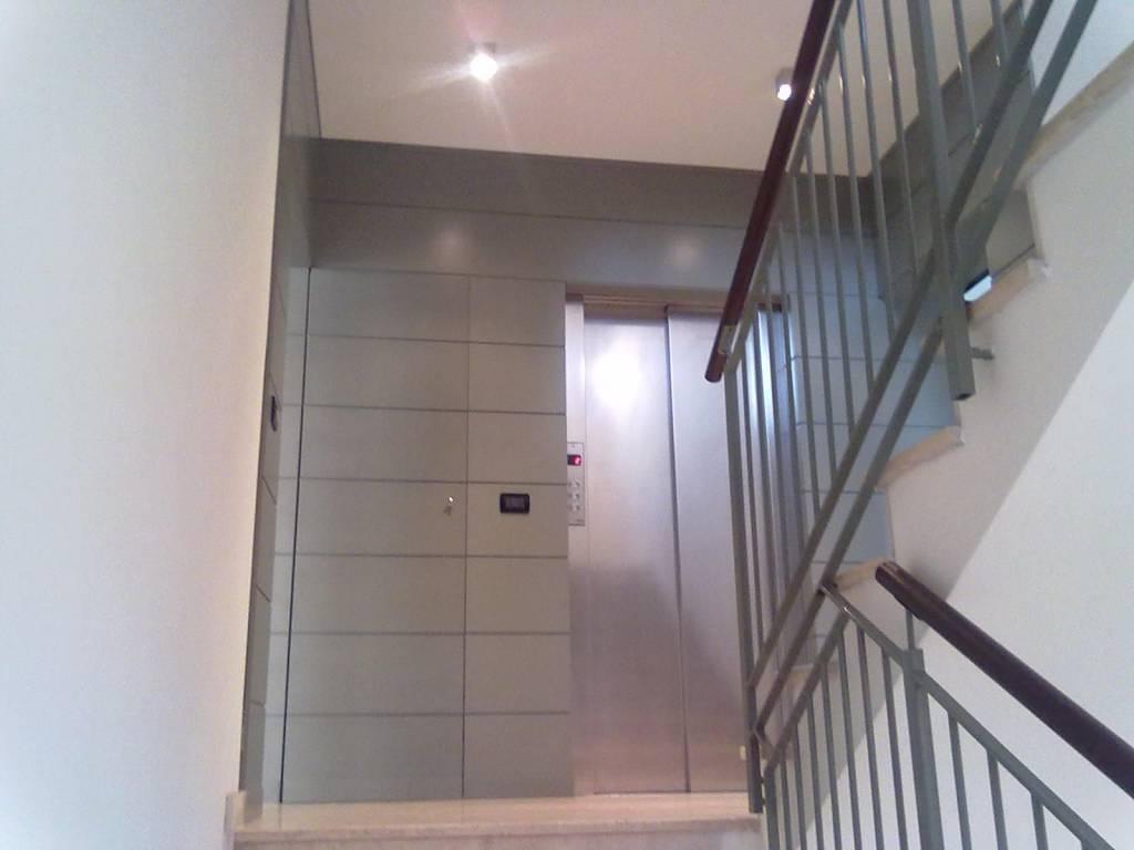 Spazio Vitale Studio Immobiliare affitto appartamento bologna. trilocale, nuovo, secondo