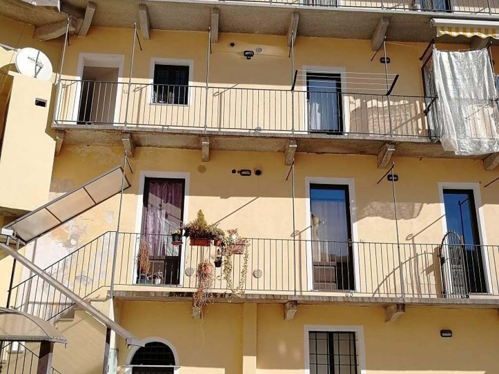 foto Facciata 4-room flat via Torino 1, Condove