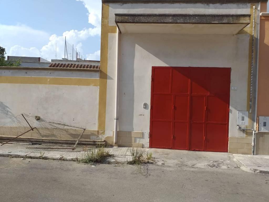 foto  Villa unifamiliare via Roccaforzata, Monteparano