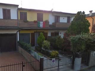 Photo - Terraced house via Don Albino Dall'Olmo 13, Casaletto di Sopra