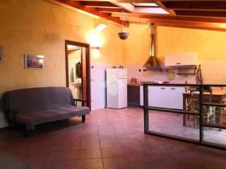 Photo - Penthouse via G.Zanella, Albignano, Truccazzano