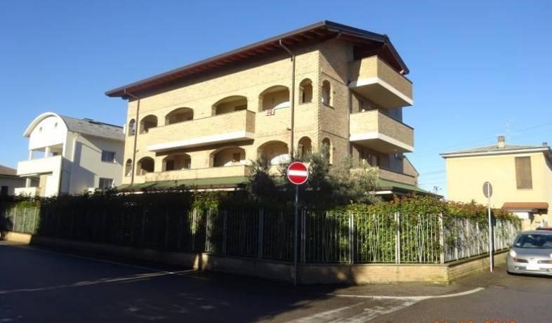 foto  Appartamento all'asta via Ugo Maddalena 13, Cesano Maderno