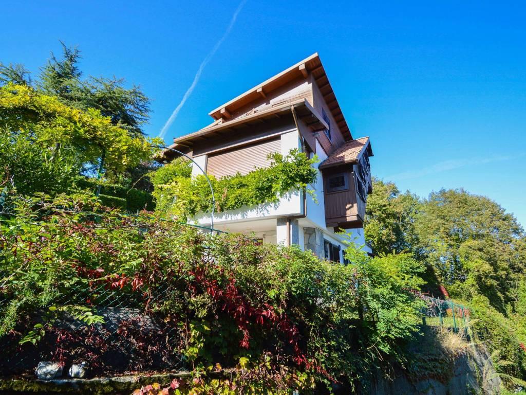 foto facciata Single family villa via Legnone 4, Bellagio