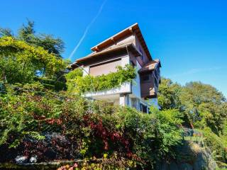 Photo - Single family villa via Legnone 4, Bellagio