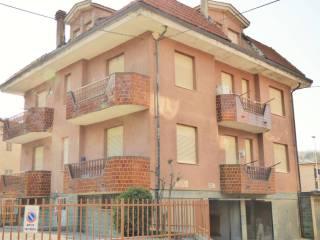 Photo - Building via della Repubblica 17, Robilante