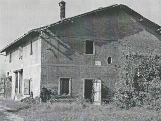 Foto - Casa colonica via Travallino, Baricella