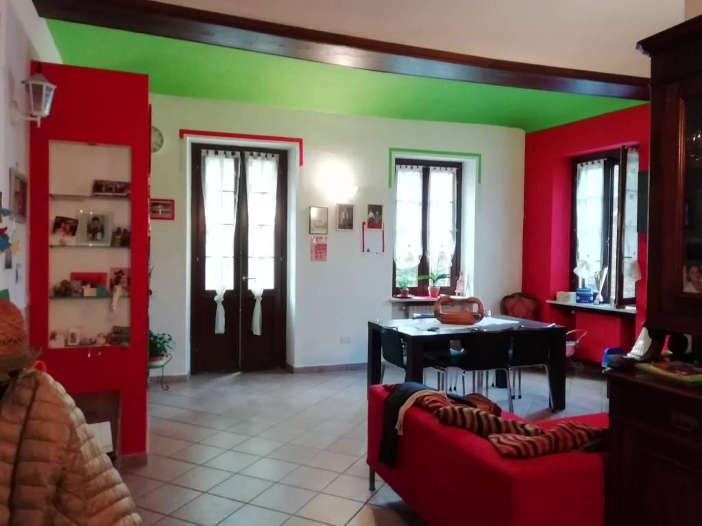 foto  3-room flat via Umberto I 82, Racconigi