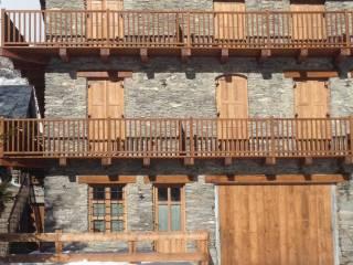 Foto - Monolocale frazione Chianale 5, Pontechianale