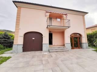 Foto - Villa unifamiliare via Roma 132, Ozzano Monferrato