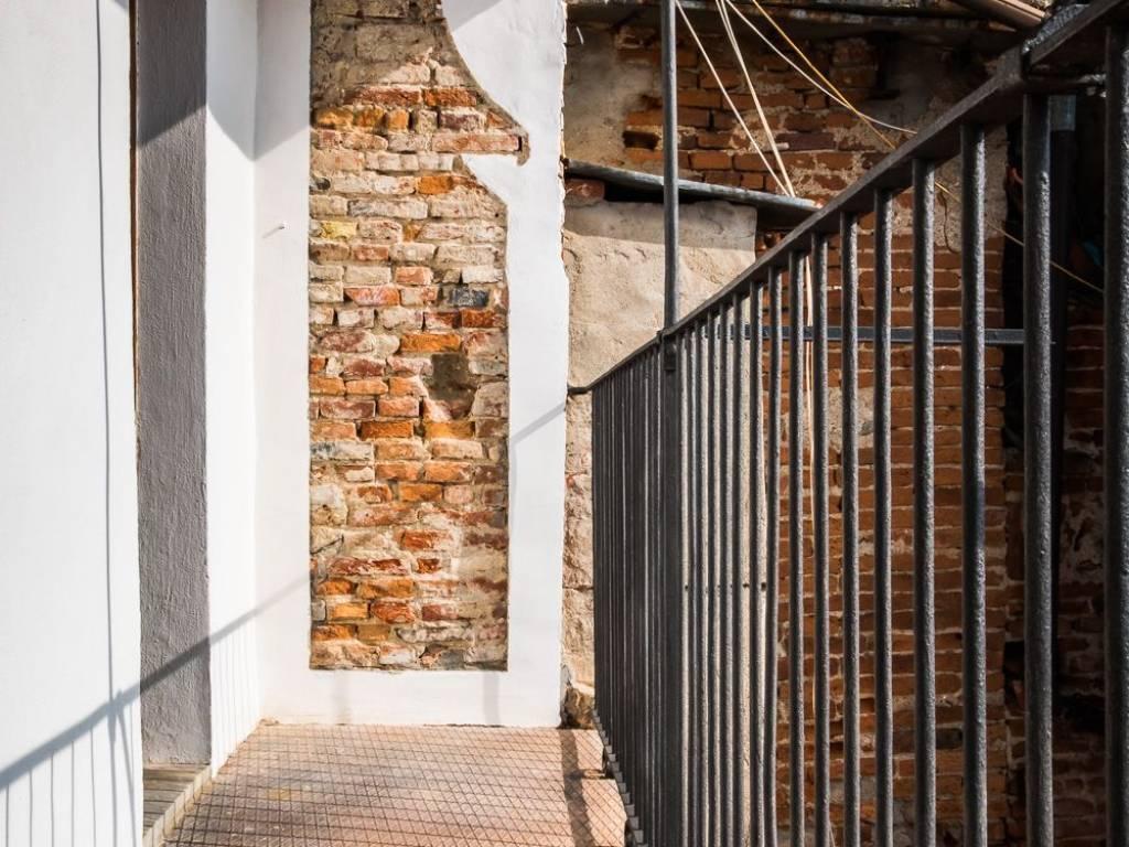 foto  2-room flat via delle Scuole, Mondovì