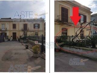 Foto - Appartamento all'asta via Zumbini, Portici