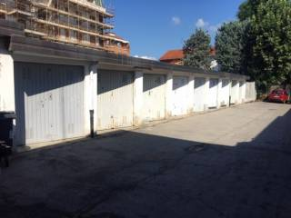 Photo - Car box / Garage vicolo Degli Orti, Orbassano