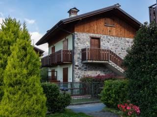 Photo - 2-room flat via San Bartolomeo, Gromo